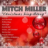 Christmas Sing-Along by Mitch Miller