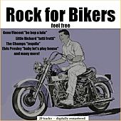 Rock For Bikers by Various Artists