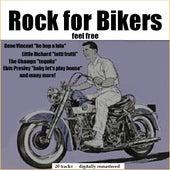 Rock For Bikers de Various Artists