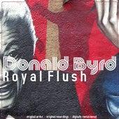 Royal Flush by Donald Byrd