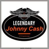 One More Ride de Johnny Cash