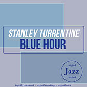 Blue Hour (Original LP) de Stanley Turrentine