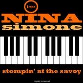 Stompin' At The Savoy by Nina Simone