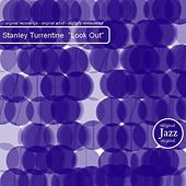 Look Out (Original LP) by Stanley Turrentine