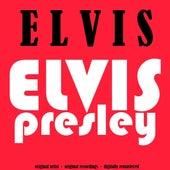 Elvis by Elvis Presley