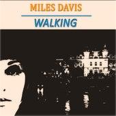Walking van Miles Davis