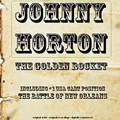 The Golden Rocket de Johnny Horton