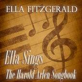 Ella Sings the Harold Arlen Songbook von Ella Fitzgerald