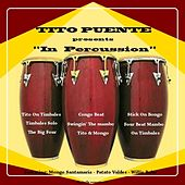 Puente In Percussion von Tito Puente