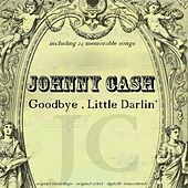 Goodbye, Little Darlin' de Johnny Cash