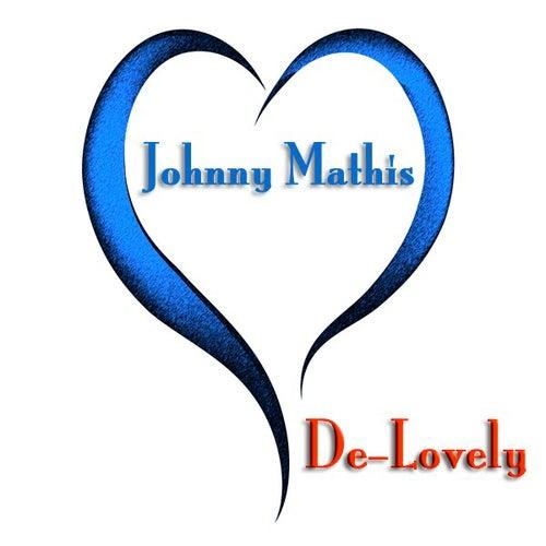 De-Lovely (55 Original Songs) de Johnny Mathis