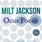 Opus Pocus de Nuyorican Soul