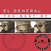 The Best Of El General: Ultimate Collection de El General