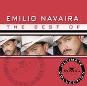 The Best Of Emilio Navaira: Ultimate Collection de Emilio