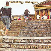 Philly Steps de Various Artists