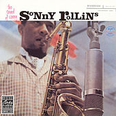 The Sound Of Sonny by Sonny Rollins