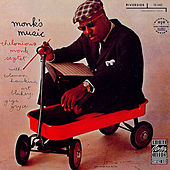 Monk's Music by Thelonious Monk