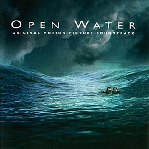 Open Water by Ginny Hawker & Kay Justice