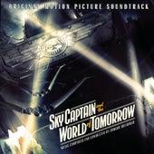 Sky Captain and the World of Tomorrow by Edward Shearmur