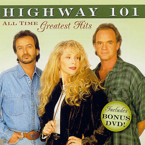 10 All Time Greatest Hits by Highway 101