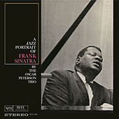 A Jazz Portrait Of Frank Sinatra by Oscar Peterson