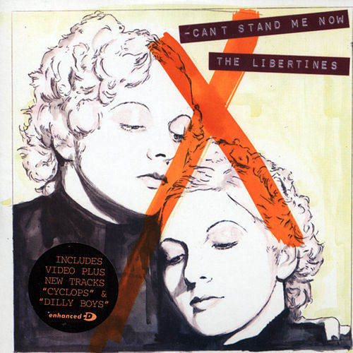 Can't Stand Me Now by The Libertines