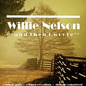And Then I Wrote by Willie Nelson