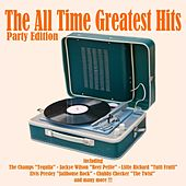 The All Time Greatest Hits - Party Edition de Various Artists