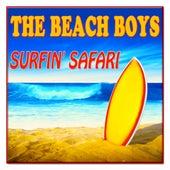 Surfin' Safari (Original Album) de The Beach Boys