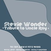 Tribute to Uncle Ray by Stevie Wonder