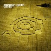 Earth Mover von Cosmic Gate