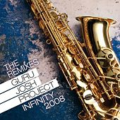 Infinity 2008 - The Remixes von Guru Josh Project