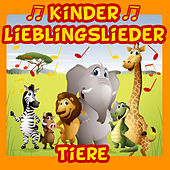 Kinder Lieblingslieder: Tiere von Various Artists