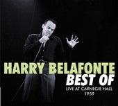 Best of Live at Carnegie Hall 1959 de Harry Belafonte