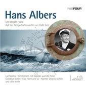 Hans Albers de Hans Albers