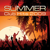 Summer Club Hits 2009 by CDM Project