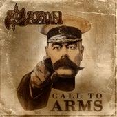 Call to Arms de Saxon