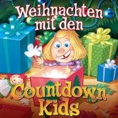 Weihnachten mit den Countdown Kids von The Countdown Kids