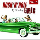 Rock 'n' Roll Girls Vol. 4 de Various Artists