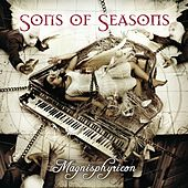 Magnisphyricon by Sons Of Seasons