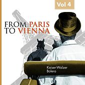 From Paris to Vienna Vol 4 von Various Artists