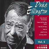 Duke Ellington  Vol 5 de Duke Ellington