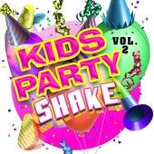 Kids Party Shake Vol. 2 von Various Artists