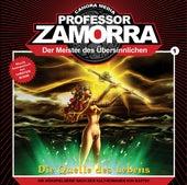 Professor Zamorra (1) - Die Quelle des Lebens von Canora Media