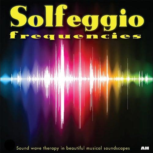 Solfeggio Frequencies by Solfeggio Frequencies