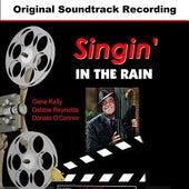 Singin' in the Rain (Original Soundtrack) de Various Artists