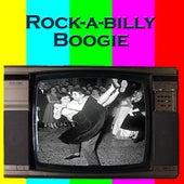 Rock-a-Billy Boogie von Various Artists