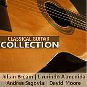 Classical Guitar Collection by Various Artists