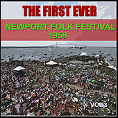 The First Ever Newport Folk Festival - 1959, Vol. 3 by Various Artists