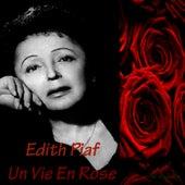 Une Vie En Rose, Vol. 1 de Edith Piaf
